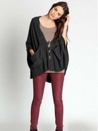 Casual Women Cardigan